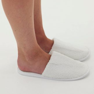 hotel slippers