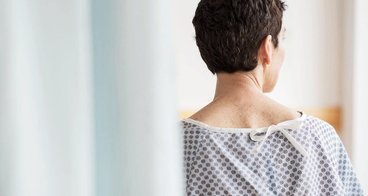 Well-designed hospital gowns – a game changer?