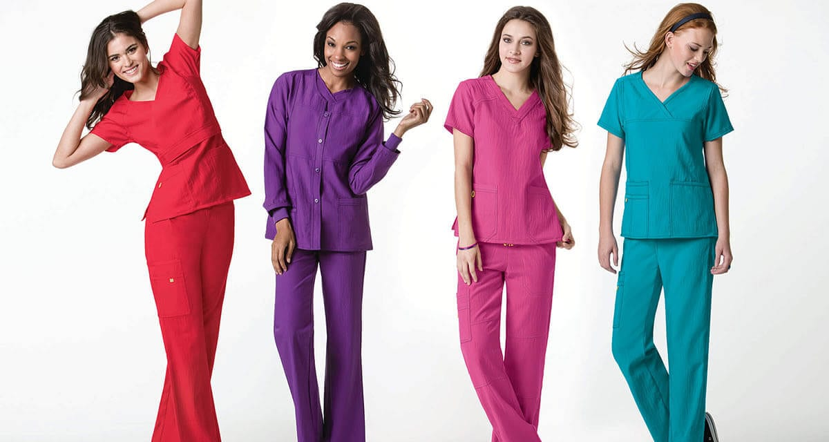 6 Helpful Tips For Ordering Scrubs For Your Clinic