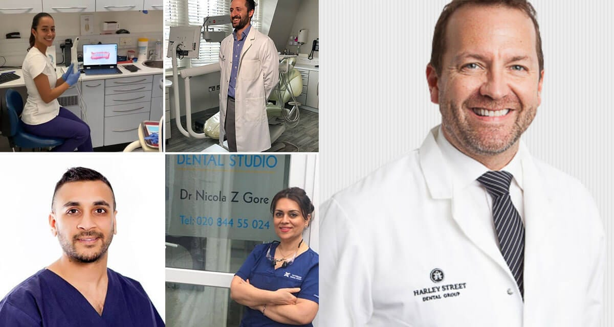 Top Dental Tips From the UK's Best Dentists