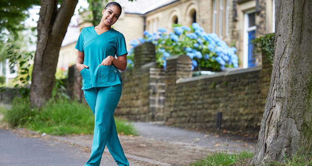 What to look for when choosing medical scrub sets